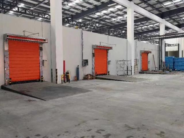 广州快速电动卷帘门哪家好 值得信赖「筑元门业供应」