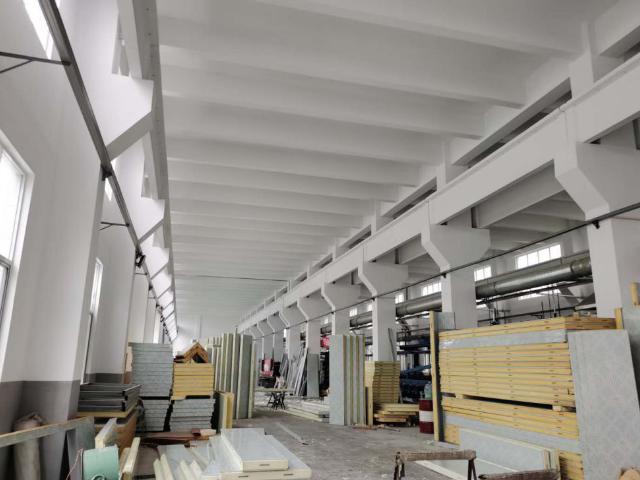 常州双面彩钢冷库板 和谐共赢 江苏冰嘉制冷科技供应
