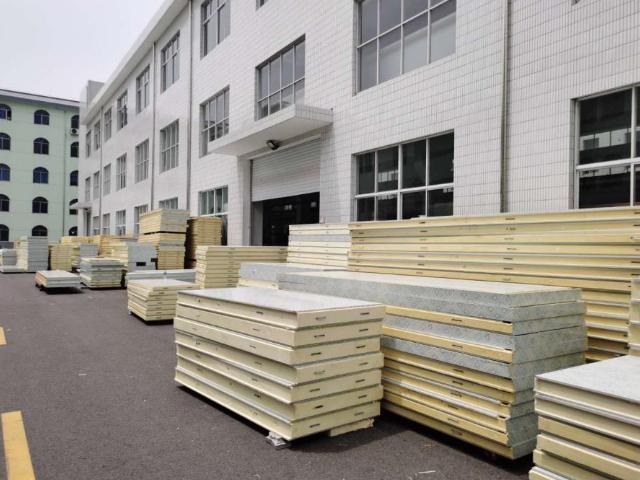 常州0.5cm双面不锈钢冷库板 客户至上 江苏冰嘉制冷科技供应
