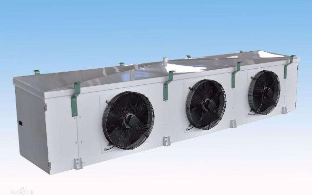 常州風冷式冷風機蒸發器 抱誠守真 江蘇冰嘉制冷科技供應