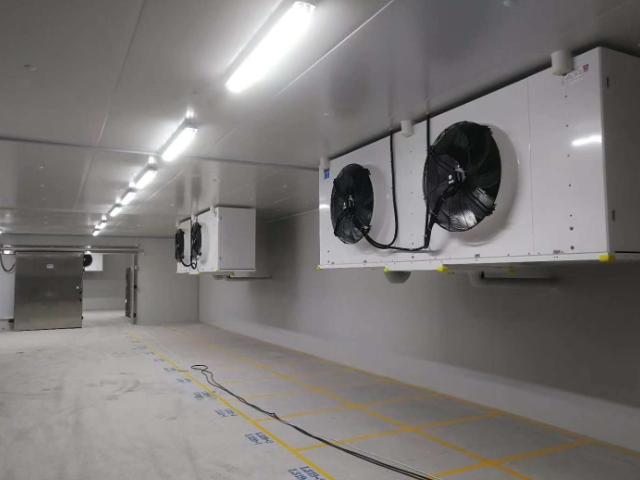 常州多功能風冷機組 誠信經營 江蘇冰嘉制冷科技供應;