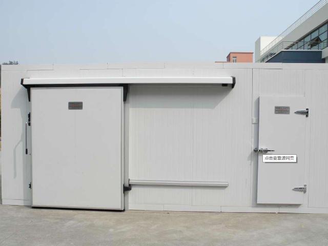 小型低温仓订做 诚信为本 江苏冰嘉制冷科技供应