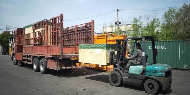 福建到内蒙古物流运输运输费用,物流运输