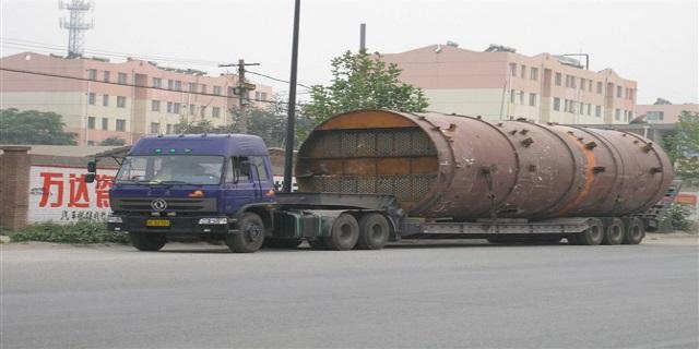 上海上海大件物流運輸運輸費用 貼心服務 新東福供