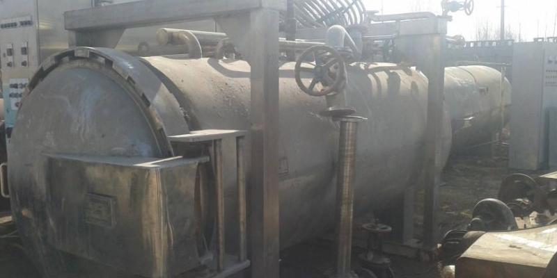 浦东新区环保物资回收废钢,物资回收