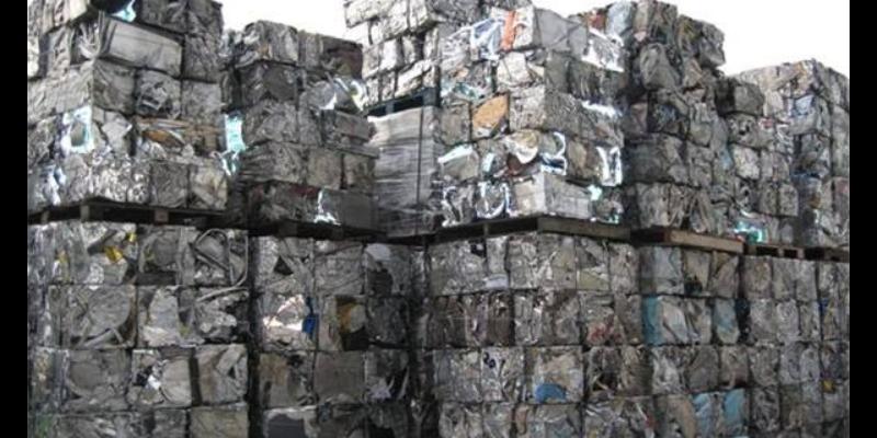 物资回收再利用 美玲实业供应