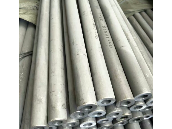 新疆大口径不锈钢无缝管厂家 铸造辉煌 无锡名扬不锈钢供应