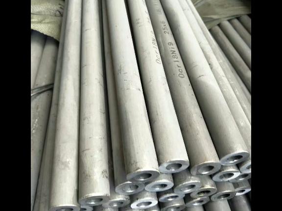四川无缝不锈钢管厂家 贴心服务 无锡名扬不锈钢供应