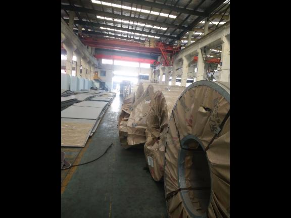 江苏不锈钢无缝管的价格 服务为先 无锡名扬不锈钢供应