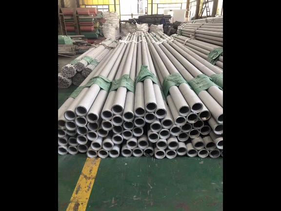 山西不锈钢无缝管的价格 有口皆碑 无锡名扬不锈钢供应