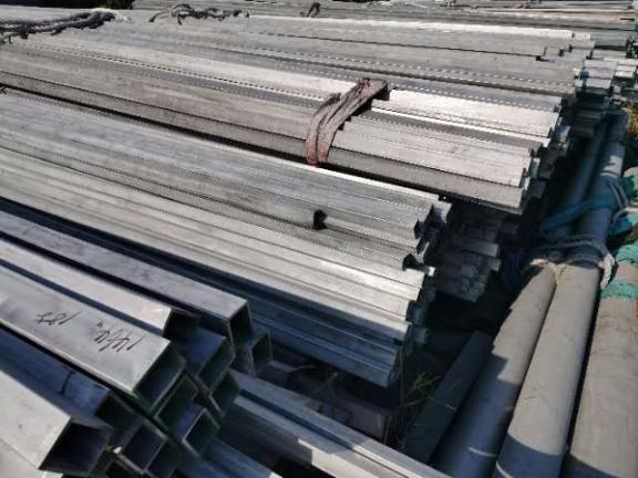 重庆不锈钢小方管 客户至上 无锡名扬不锈钢供应