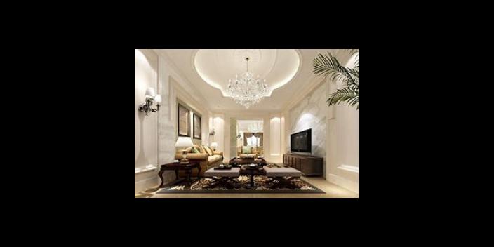 江苏现代建筑装饰特点,建筑装饰