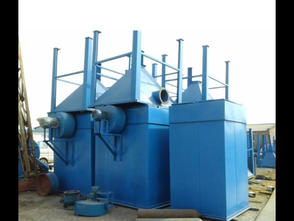北仑区切割烟尘净化器供应 宁波锦东环保科技供应