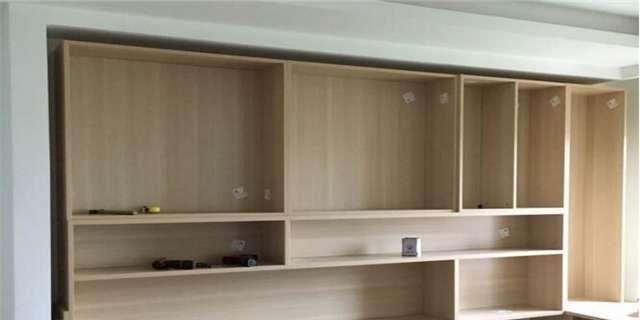 湖南书柜厂家直供 客户至上 忆恩木制品供应