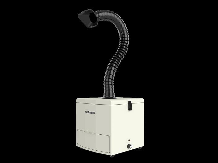 佛山感應焊煙塵抽煙設備廠家推薦 瑞萬科技供應