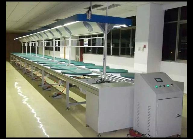 惠州水平輸送滾筒線采購
