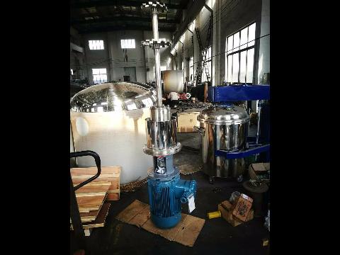 浙江管线式乳化机供应商 上海路偌流体设备供应