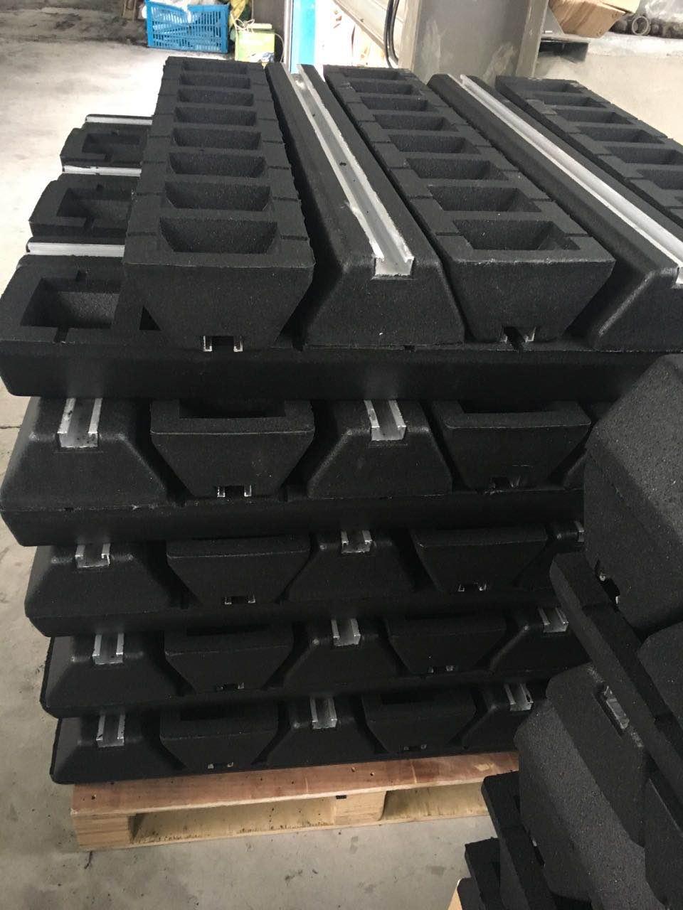 海曙区通用中央空调外机减震垫