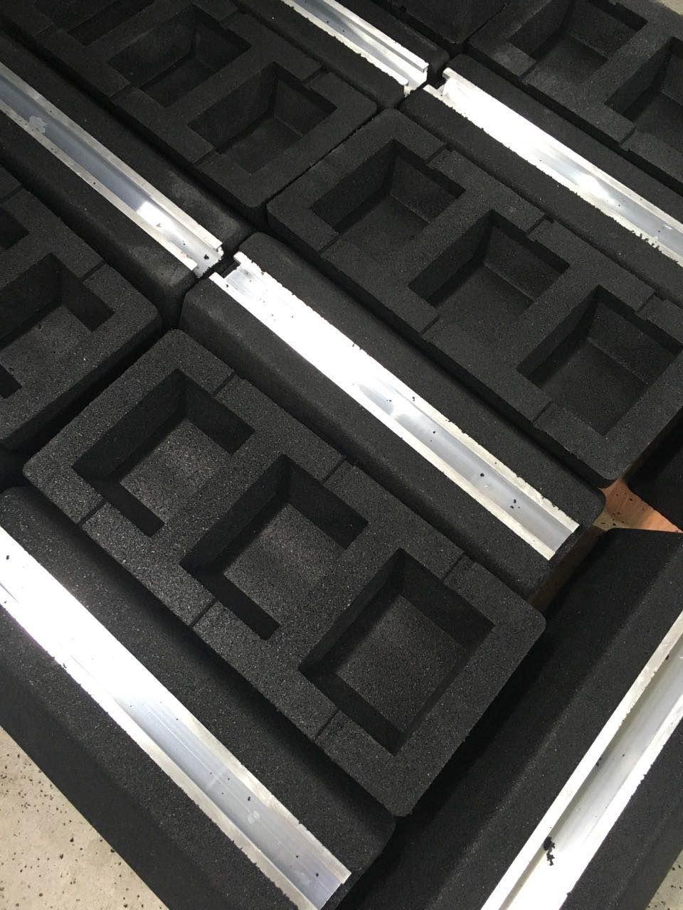 江北区原装空调外机减震垫哪里有 欢迎咨询 宁波轩辕橡塑制品供应