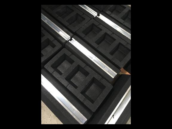 福建橡膠顆粒減震墊要多少錢 推薦咨詢「寧波軒轅橡塑制品供應」