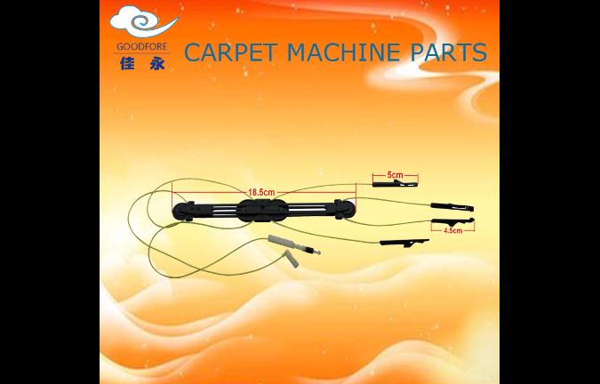 深圳BONAS提花織機配件費用怎么算