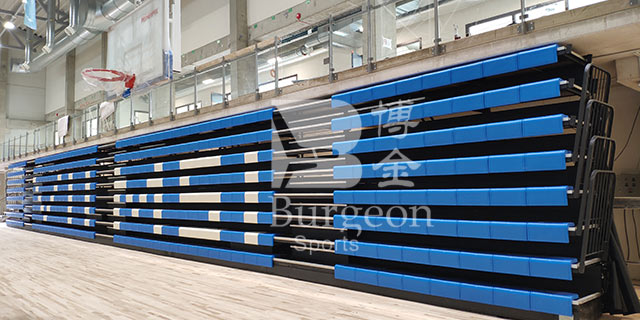 福建球场座椅质量保证 创新服务「广东博金体育设施供应」