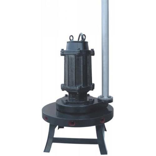 安徽销售潜水曝气机制造厂家 江苏如克环保设备供应「江苏如克环保设备供应」