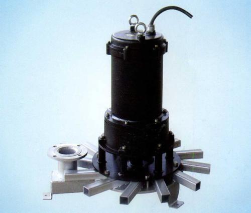 江苏离心式潜水曝气机 欢迎咨询 江苏如克环保设备供应