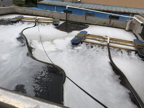 江苏微纳米曝气机规格尺寸 值得信赖 江苏如克环保设备供应