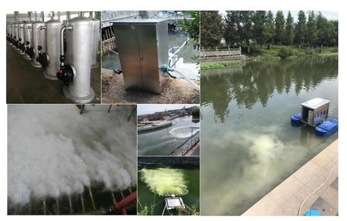 江苏微纳米曝气机全国发货 值得信赖 江苏如克环保设备供应