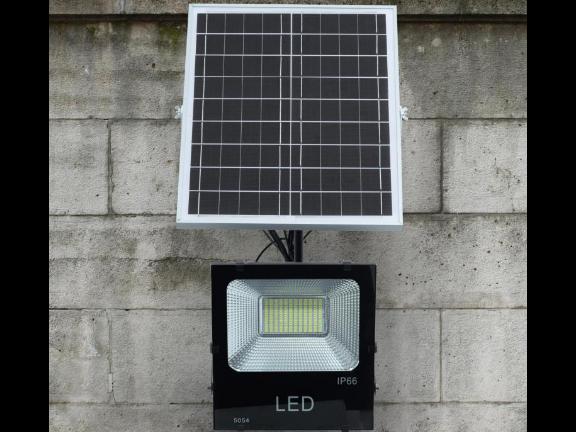 杭州太阳能路灯厂家制造 有口皆碑 广州康乐环保科技供应