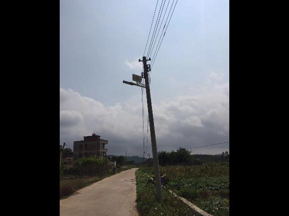 西安室外太阳能路灯 来电咨询 广州康乐环保科技供应