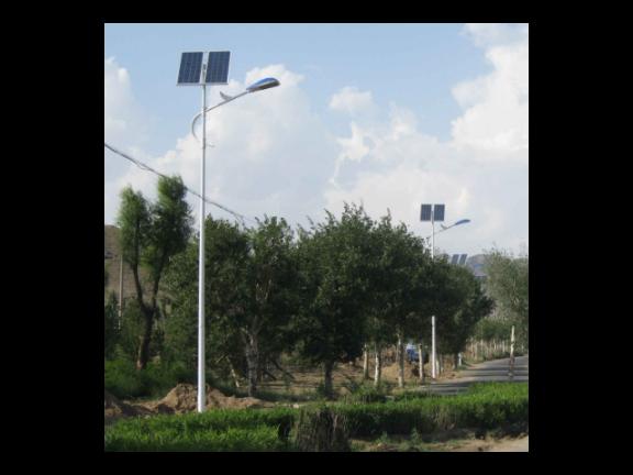 南京太阳能路灯企业 来电咨询 广州康乐环保科技供应