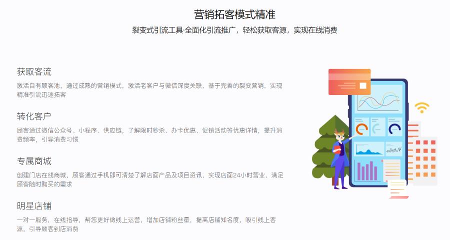 湛江智慧门店哪个好「广州市御韵软件供应」