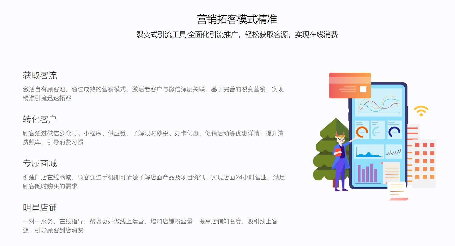 珠海智慧门店开发商「广州市御韵软件供应」