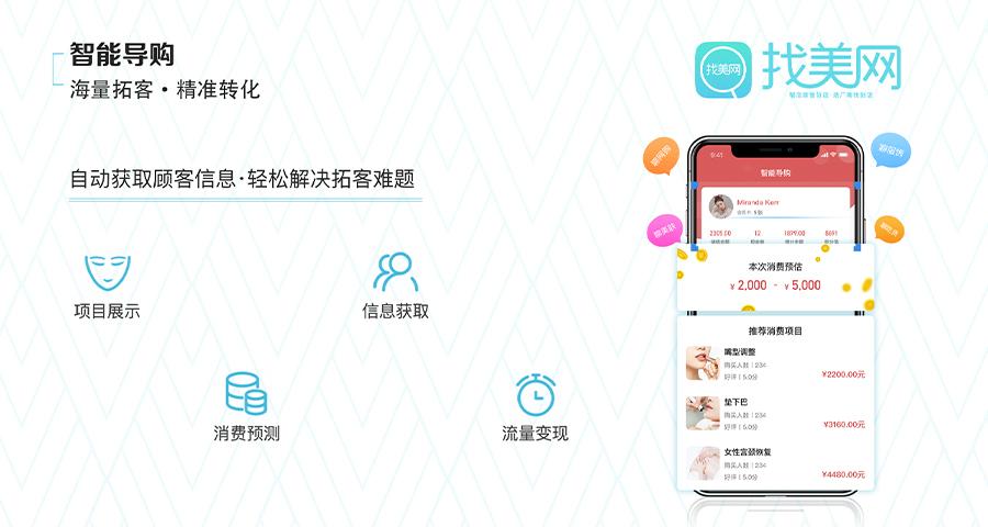 清远SaaS系统优点 广州市找美网科技供应
