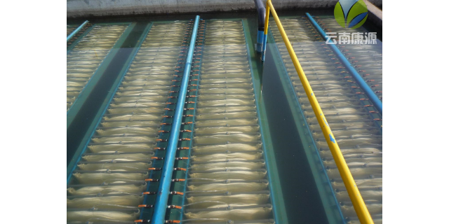 贵州中小型污水处理机 云南康源暖通环保设备供应