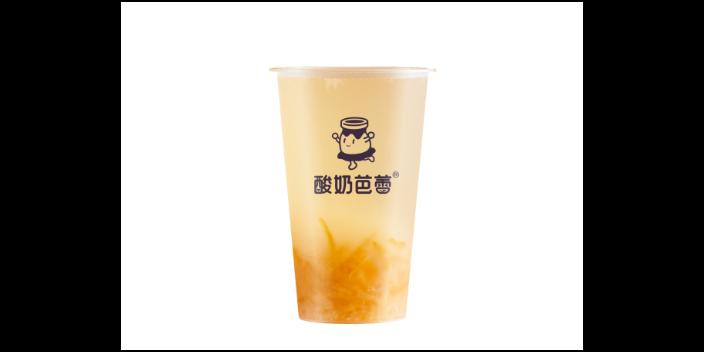 云南原味奶茶加盟