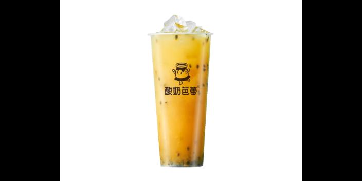 昆明水果奶茶哪家好喝 昆明藍宸餐飲管理供應