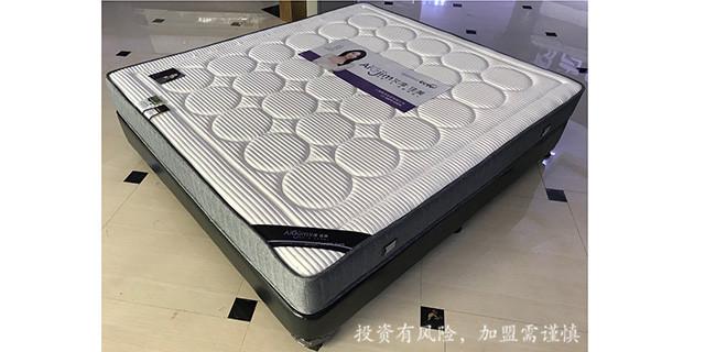 安徽艾淳床垫品牌加盟「上海爱淳家居供应」