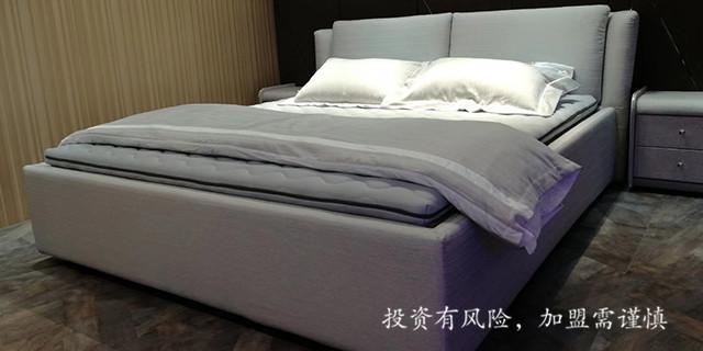 艾淳輕奢軟床生產廠家「上海愛淳家居供應」