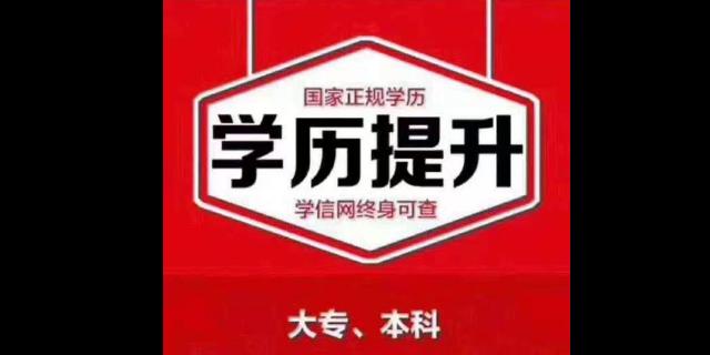 中山报考咨询学历