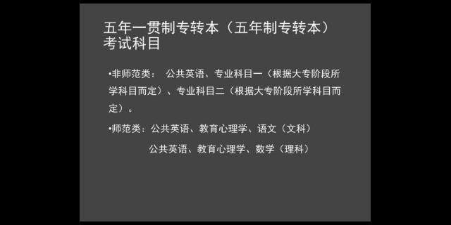 鹽城品質南京工業職業技術學院五年一貫制專轉本「江蘇瀚宣博大專轉本培訓學校供應」