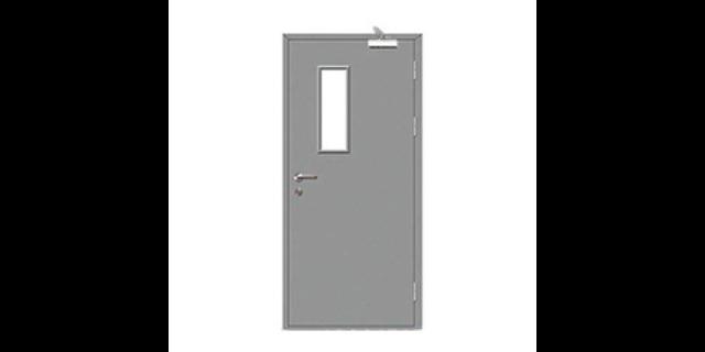 吉林直销防火门上门安装 欢迎咨询 浙江程程消防设备供应