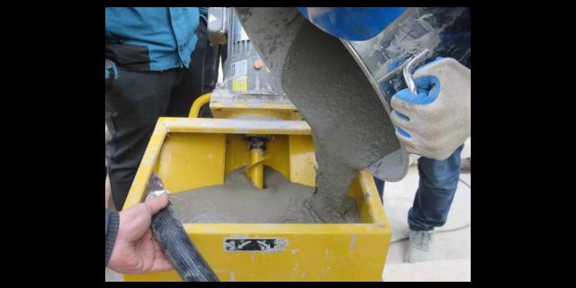 吉林灌浆料使用注意事项