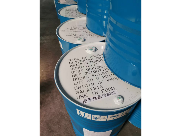 寧波USP天然甘油專業供應 廣州市程浩化工供應