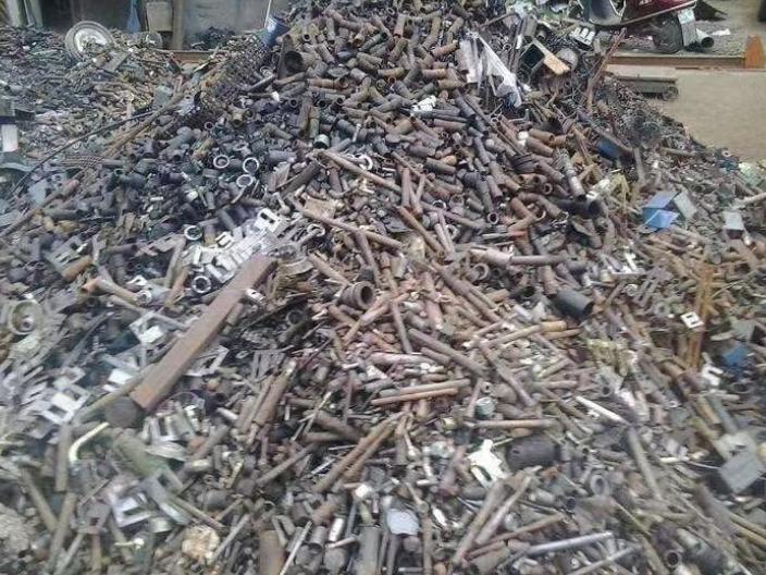 中山合金铝金属回收价格,金属回收