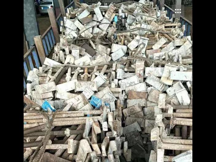 惠州合金铝金属回收价钱多少