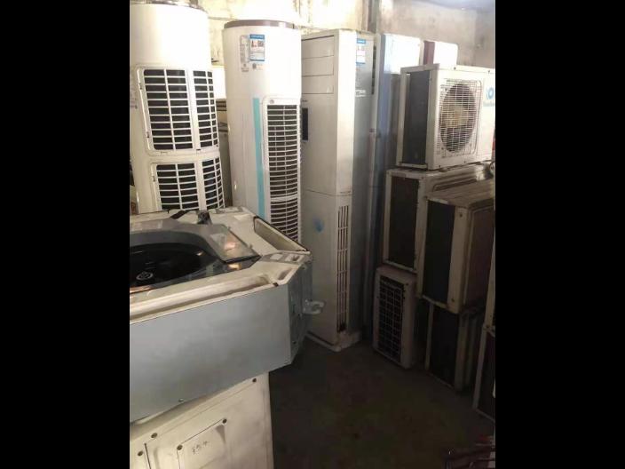 惠州空调回收价格多少钱