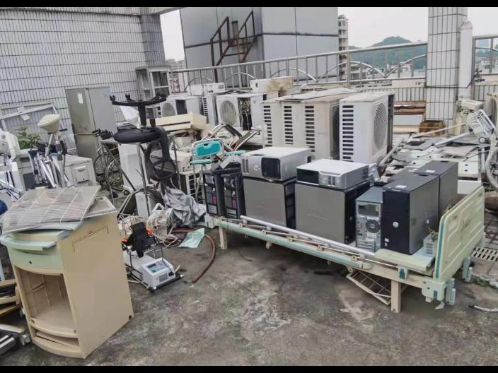 珠海一般舊空調回收聯系方式 來電咨詢「成名威再生資源回收供應」